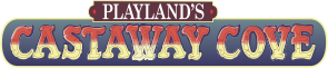 Playland's Castaway Cove logo.png