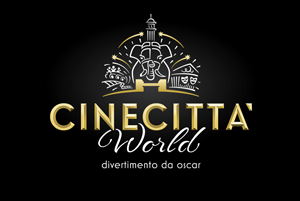Cinecittà World logo.png