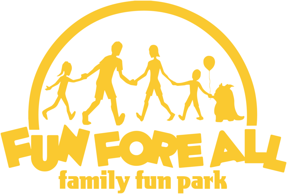 Fun Fore All Family Fun Park Logo.png
