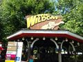 Wildcat (Hersheypark) entrance.jpg