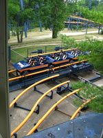 Vortex (Kings Island) transfer track1.jpg