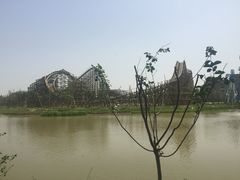 Jungle Trailblazer (Oriental Heritage Shandong) 05.jpg