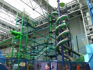 Dutchman's Deck Adventure Course (Nickelodeon Universe Mall of America) 01.jpg