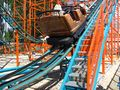 Wild Mouse (Flamingo Land) car lifthill.jpg