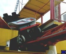 Bullet (Flamingo Land) train closeup.jpg