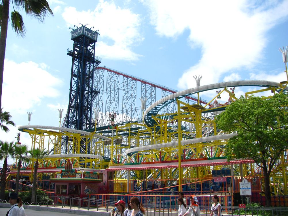 Wild Mouse (Nagashima Spa Land) 2011 01.jpg
