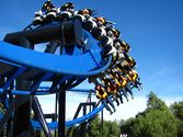 Batman The Ride (Six Flags Magic Mountain) train.jpg