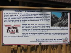 Ravine Flyer II (Waldameer) sign 01.jpg