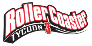 RollerCoaster Tycoon 3 logo.png