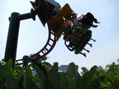 Canopy Flyer (Universal Studios Singapore) 9.jpg & Canopy Flyer - Coasterpedia - The Roller Coaster Wiki