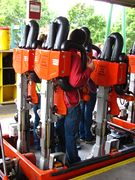 SkyRider (Canada's Wonderland) train closeup.jpg