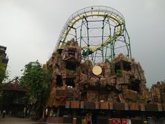 Longfeng Roller Coaster (Chuanlord Holiday Manor) 2018 07.jpg