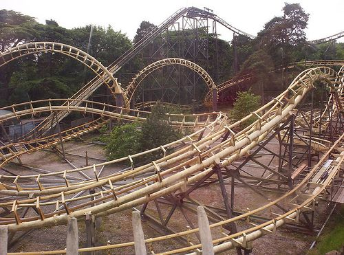 Corkscrew (Alton Towers) overview.jpg