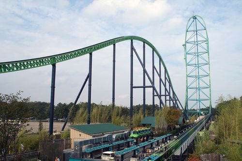Kingda Ka Coasterpedia The Roller Coaster Wiki