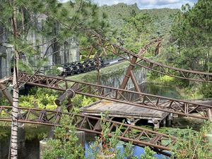 Hagrid S Magical Creatures Motorbike Adventure Coasterpedia The Roller Coaster And Flat Ride Wiki