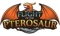 Flight of the Pterosaur logo.png
