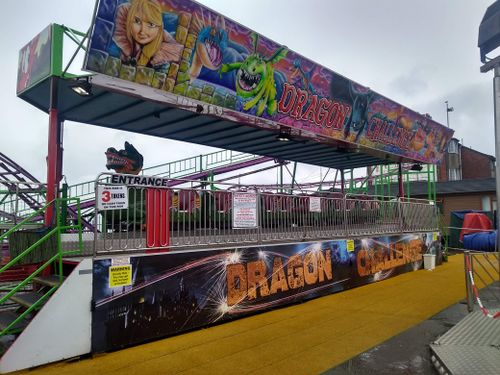 Dragon Challenge (Barry Island Pleasure Park) 2019 04.jpg