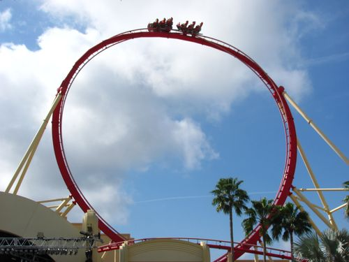 hollywood rip ride rockit coasterpedia the roller