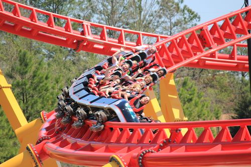 Intimidator 305 - Coasterpedia - The Roller Coaster Wiki