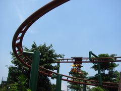 Canopy Flyer (Universal Studios Singapore) 10.jpg & Canopy Flyer - Coasterpedia - The Roller Coaster Wiki