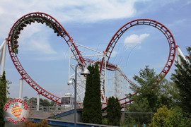 List Of Roller Coaster Elements Coasterpedia The Roller Coaster And Flat Ride Wiki